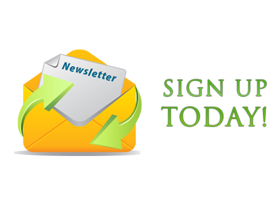 Newsletter Signup Icon Signup iconNewsletter Signup Icon For Facebook