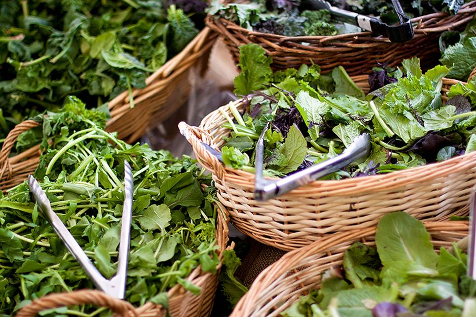 10 Tips on Becoming a Farmers Market PhD