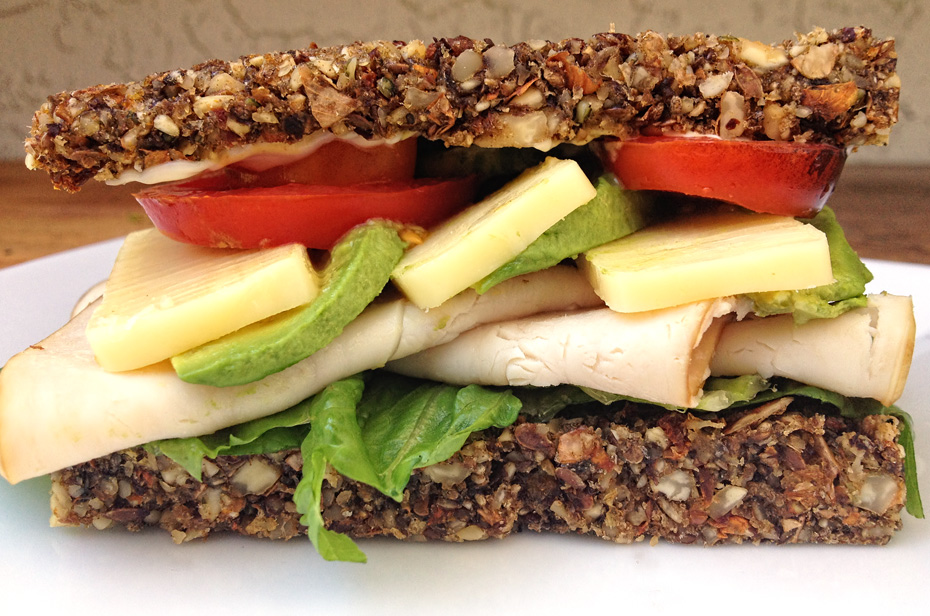 Homemade raw bread recipe nutrition you can trust homemade raw bread recipe forumfinder Gallery